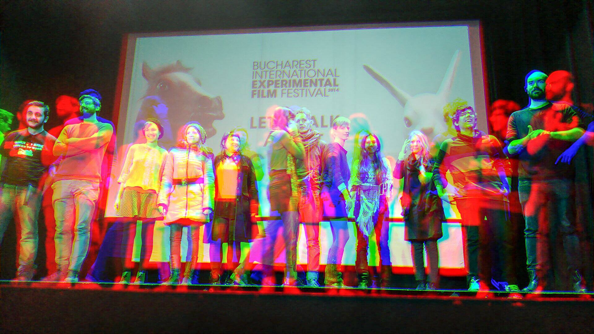Atelier film experimental BIEFF2016