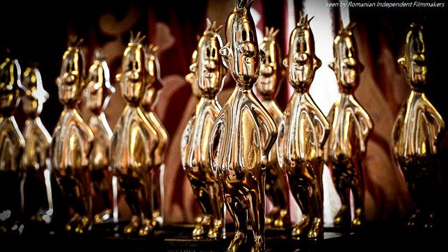 Nominalizările Gopo 2016