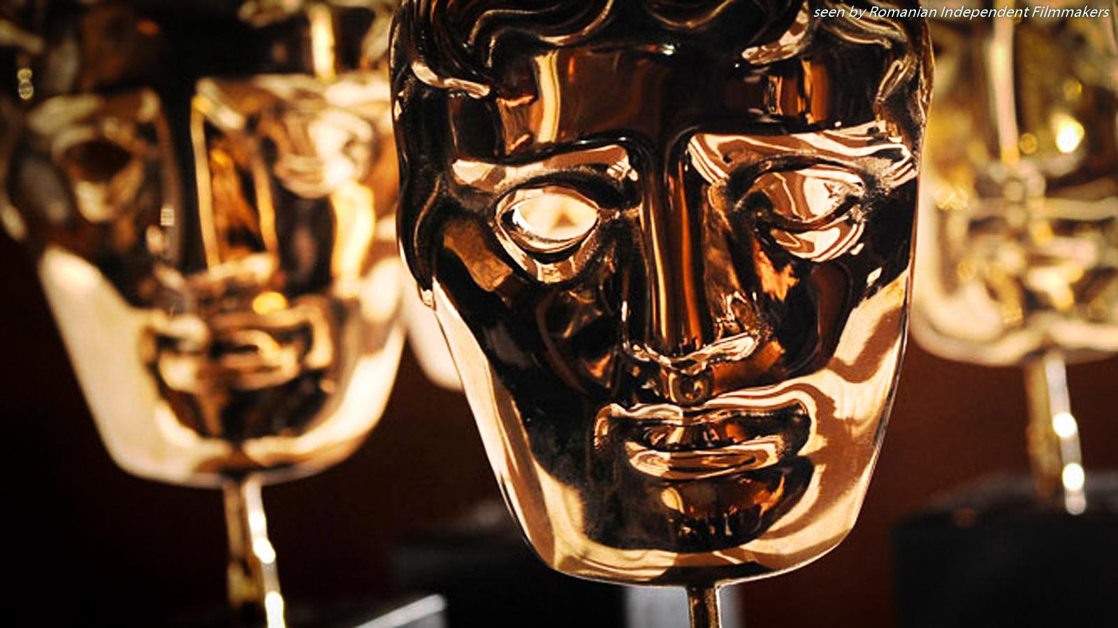Premiile BAFTA 2016