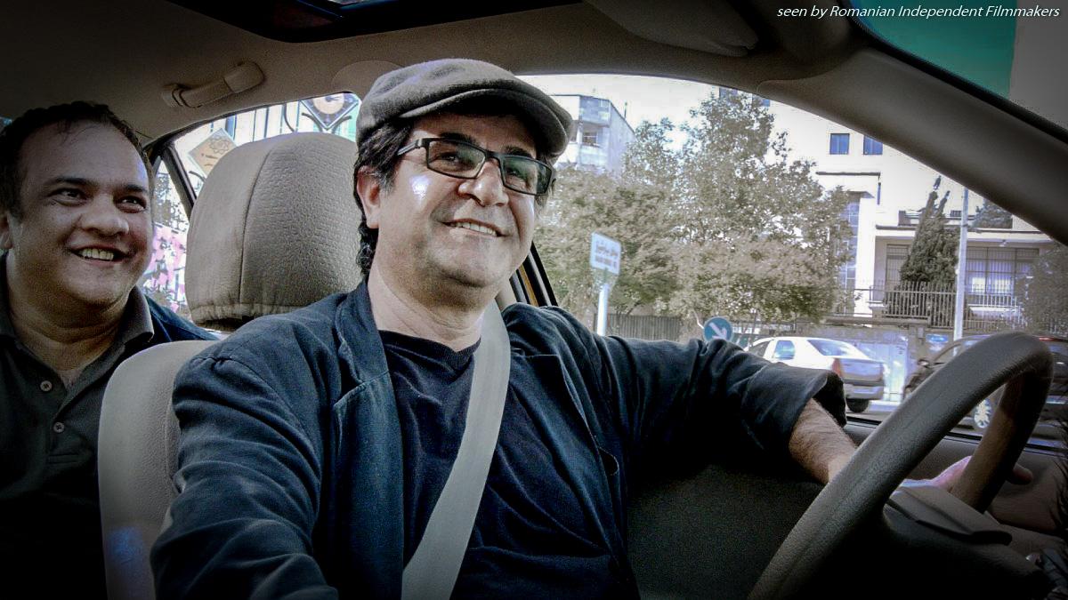 Jafar Panahis Taxi