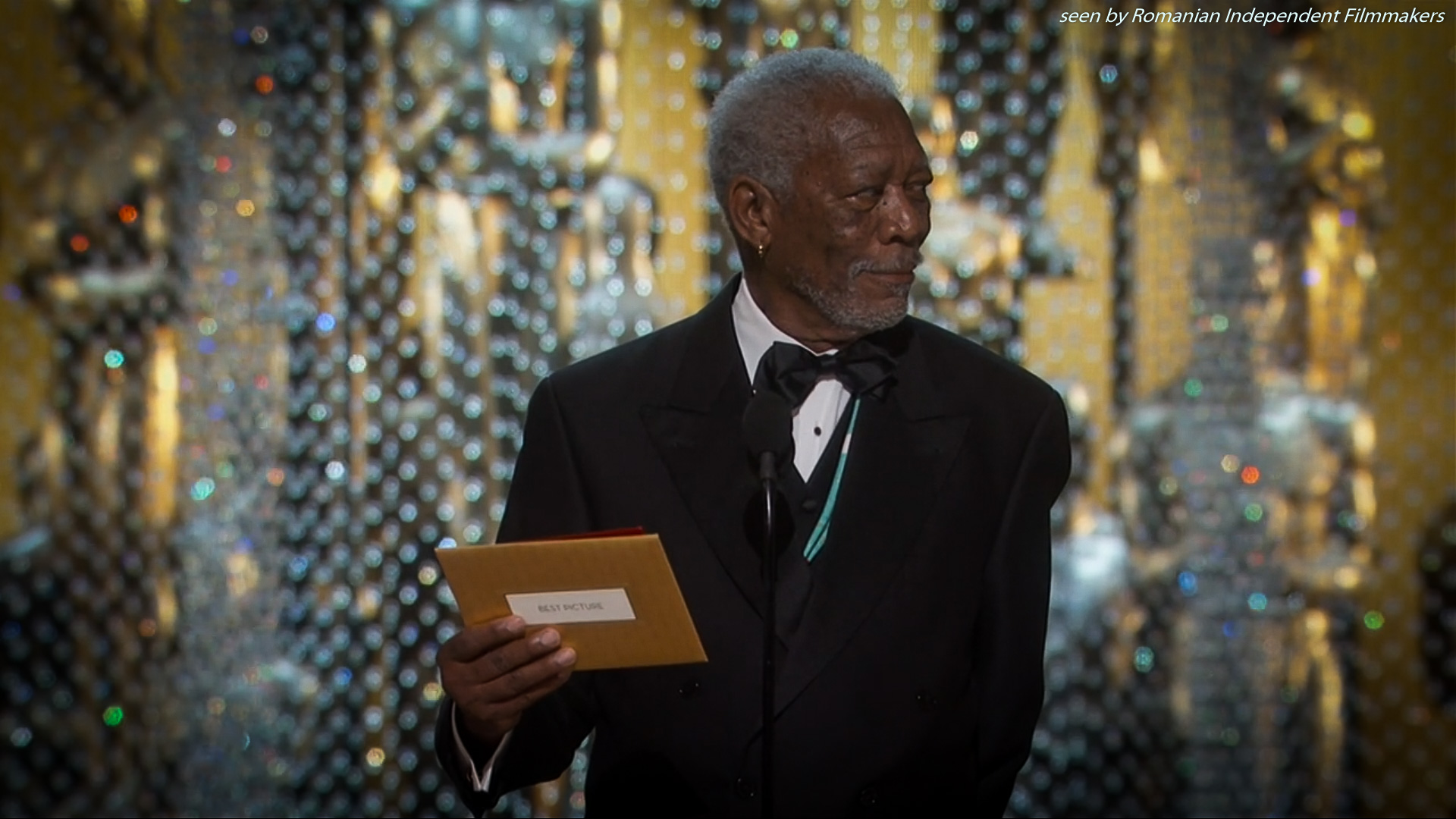 Ce s-a întâmplat la #Oscar 2016?