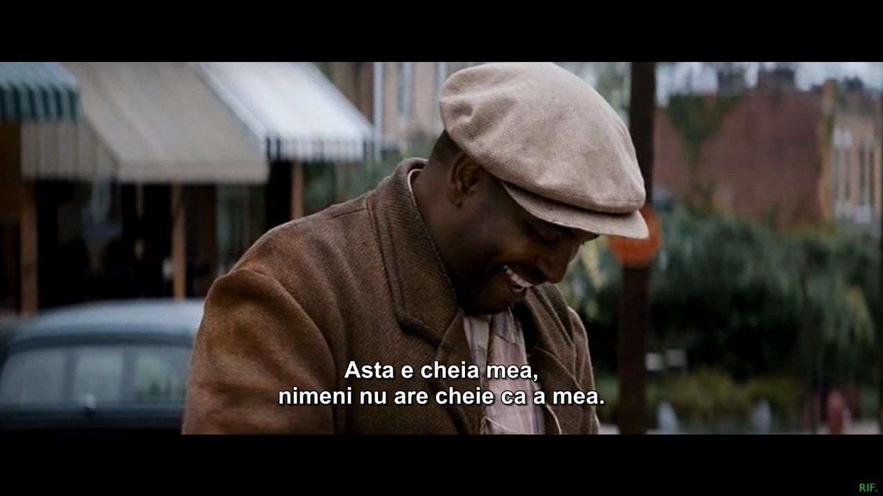 Fences RIF Oscars 2017