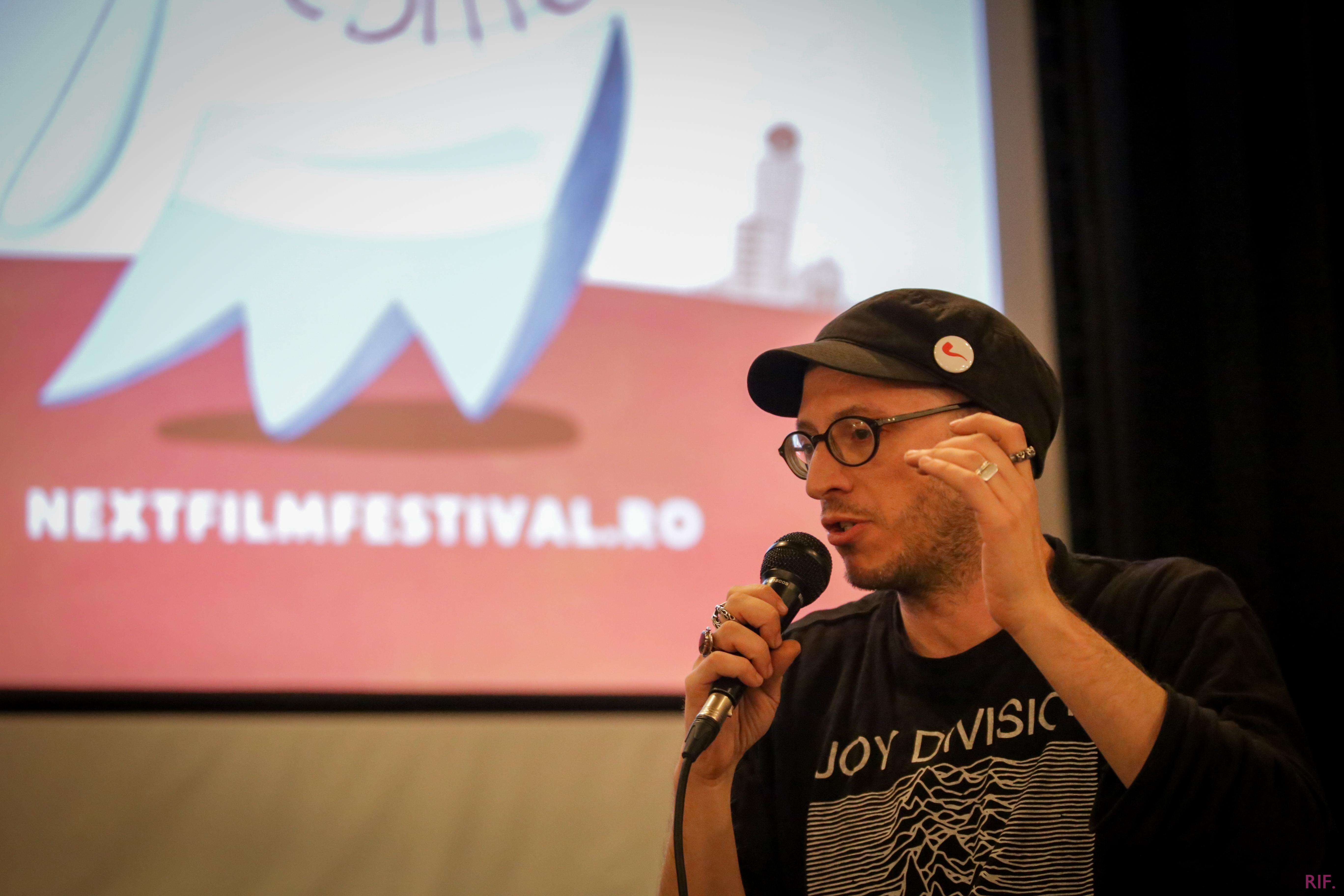 NexT Film Festival: 7-11 Aprilie 2016